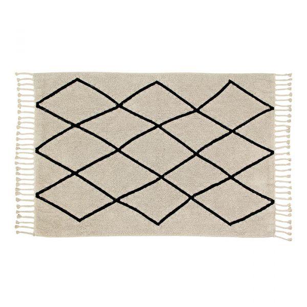 Berber tapijt Cream