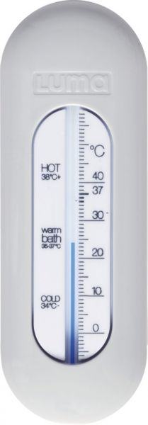 Badthermometer / Light Grey