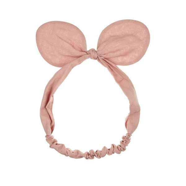Minnie Bow Bando / Pink