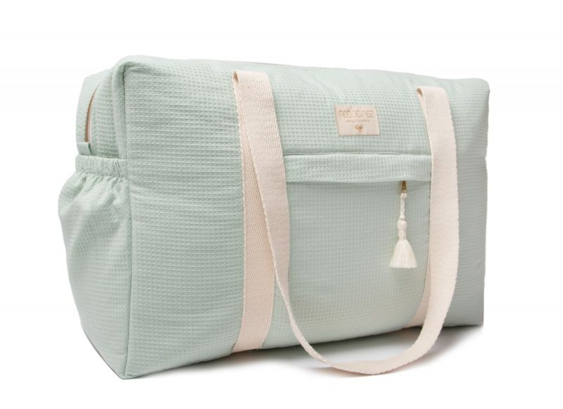 Opera Waterproof Maternity Bag / Aqua