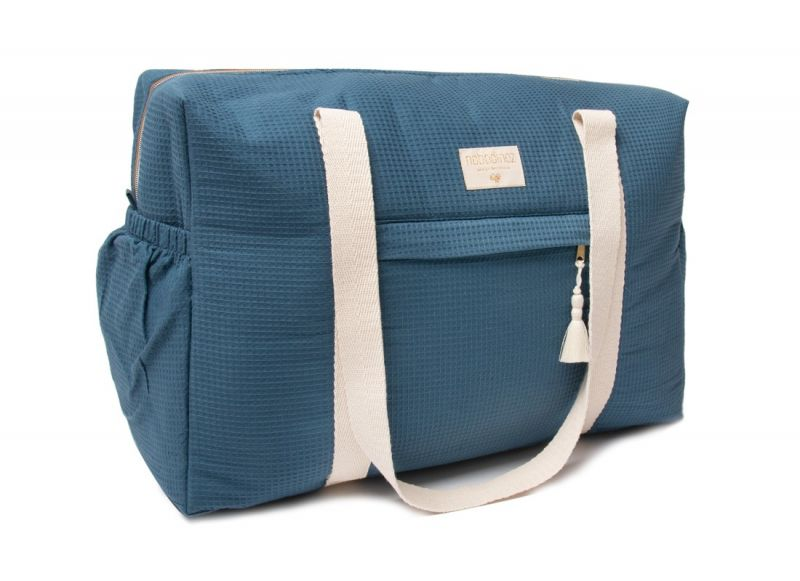 Opera Waterproof Maternity Bag / Night Blue
