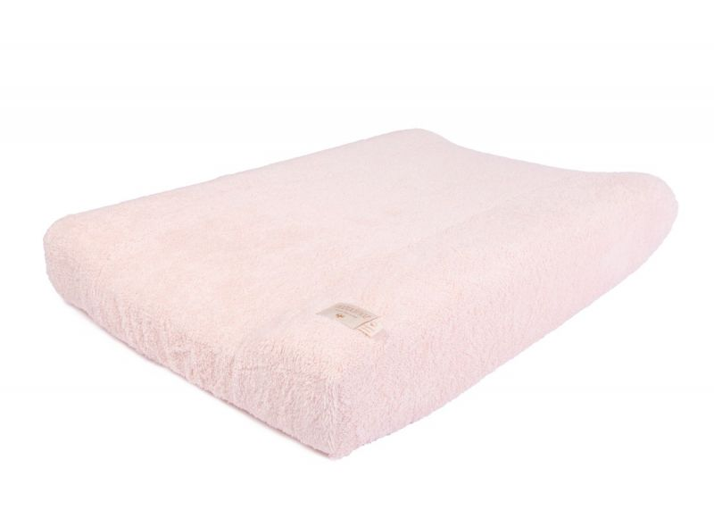 So Cute Changing Mat Cover / Pink