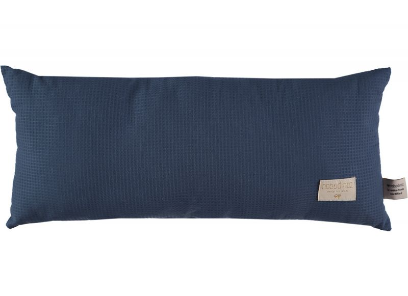 Hardy long cushion honey comb / Night blue