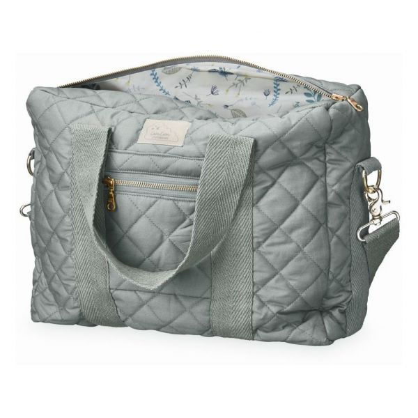 Nursing Bag / Misty Green