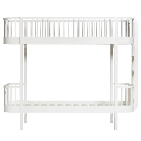 Bunk Bed / White