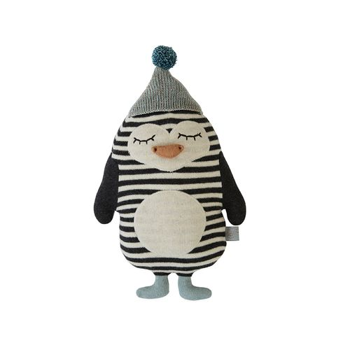 Darling Cushion / Baby Bob Penguin