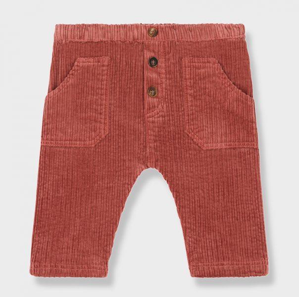 Bochum Pants / Caldera