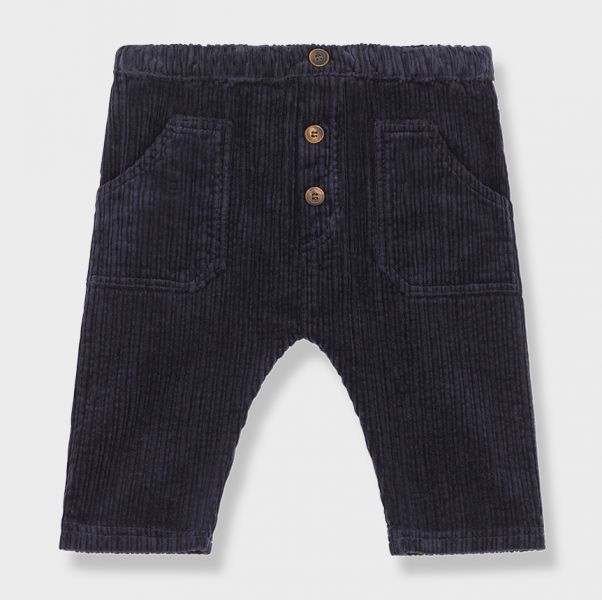 Bochum Pants / Dark Blue