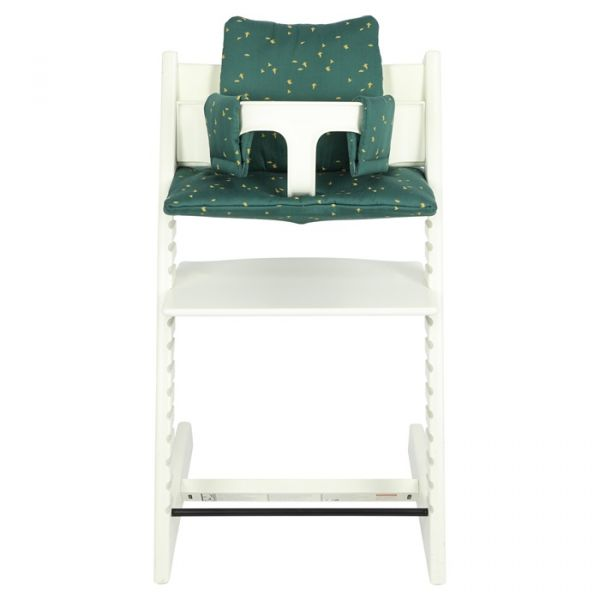 High Chair Cushion / Wings