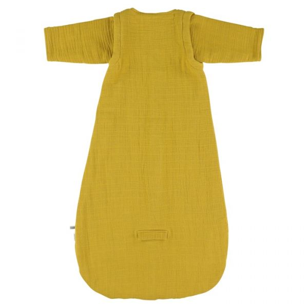 Sleeping Bag Mild 87 cm / Bliss Mustard