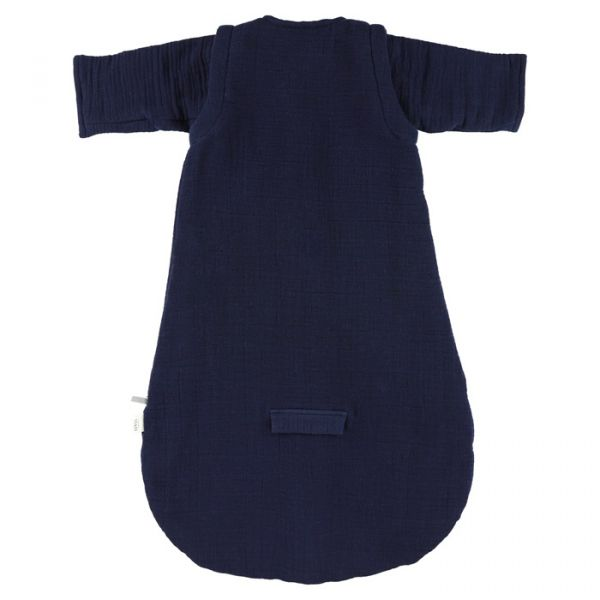 Sleeping Bag Mild 70 cm / Bliss Blue