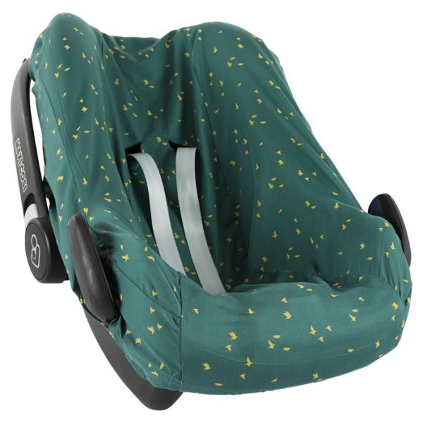 Car Seat Cover Pebble / Wings