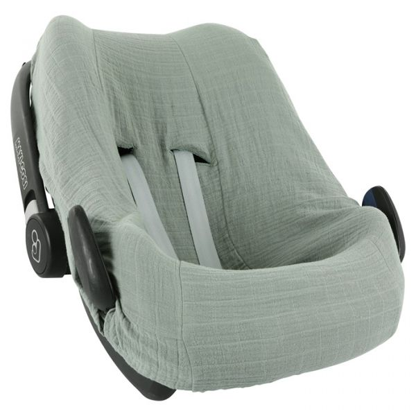 Cover Car seat Pebble / Bliss Olive
