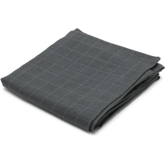 Muslin Cloth / Teal