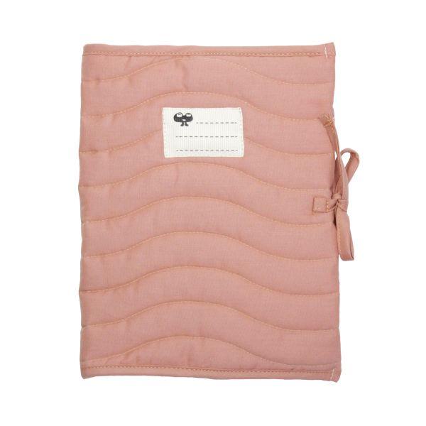 Salamanca Health Booklet Sleeve / Dolce Vita Pink