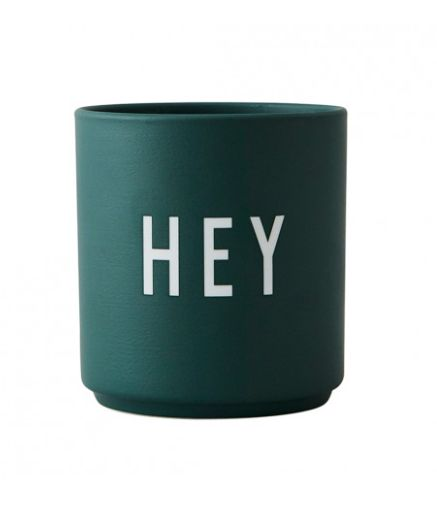 Favourite Cup / Hey