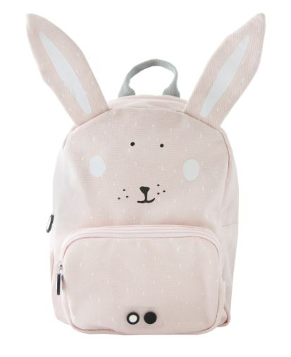 Backpack Mrs Rabbit