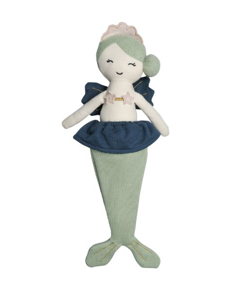 Doll / Mermaid