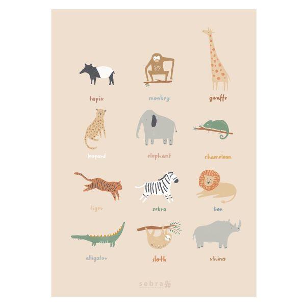 Poster / Wildlife