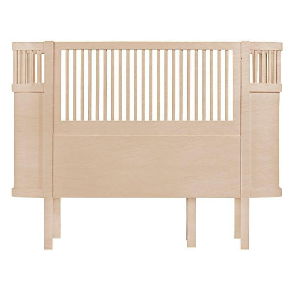 Sebra bed / baby & junior / Wooden Edition
