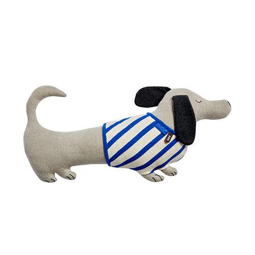 Hond Slinkii Kussen