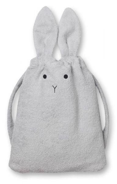 Thor Towel Back Pack / Rabbit Dumbo Grey
