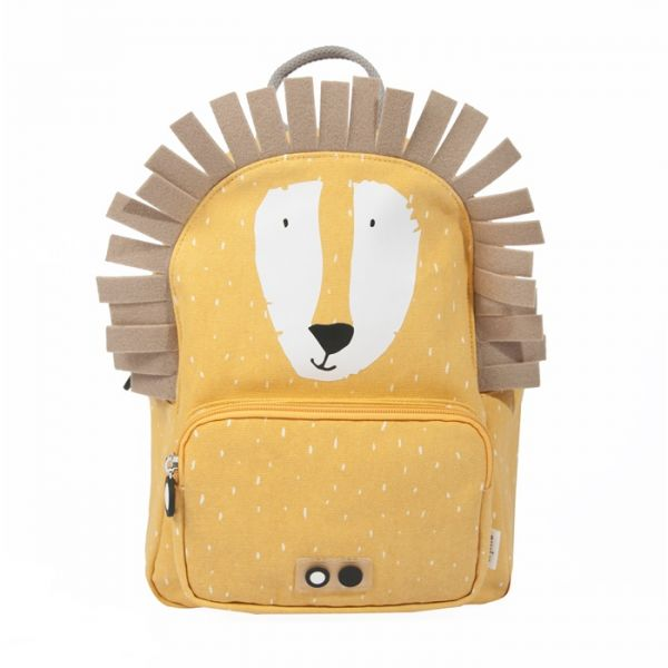 Backpack Mr Lion