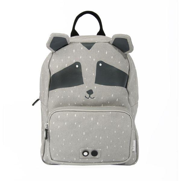 Backpack Mr Raccoon