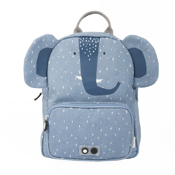 Backpack Mrs Elephant