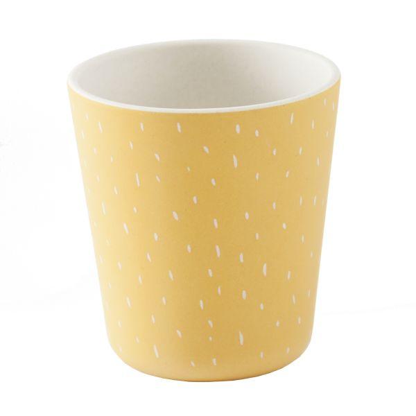Cup / Mr. Lion