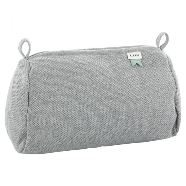 Toiletry Bag / Grain Grey