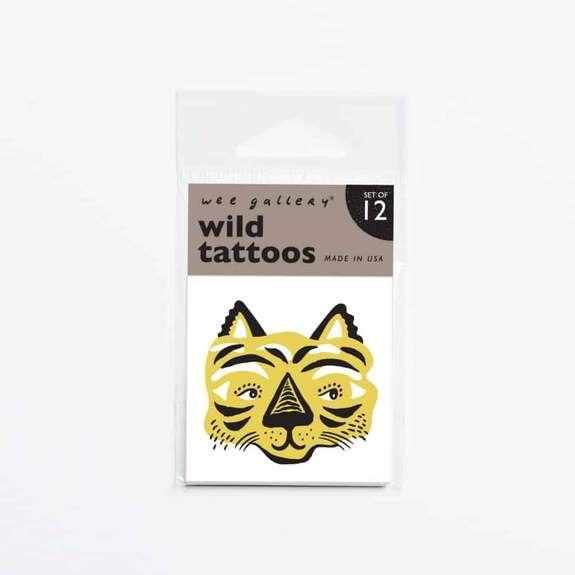 Tattoos / Wild