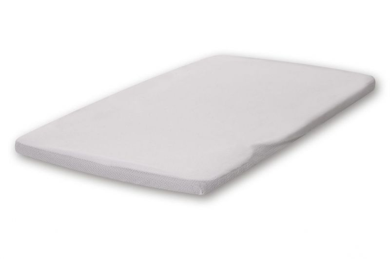 Fitted sheet voor reisbedje