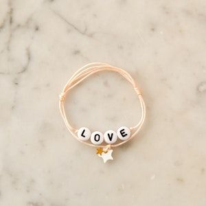 Armbandje kind / Love