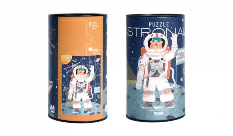 Puzzel - Astronaut