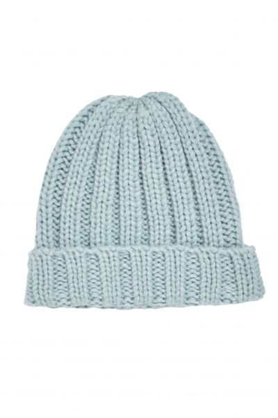 Softy Seal Knit Hat