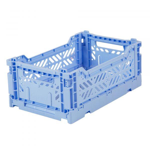 Ay-kasa Mini-box / Baby Blue