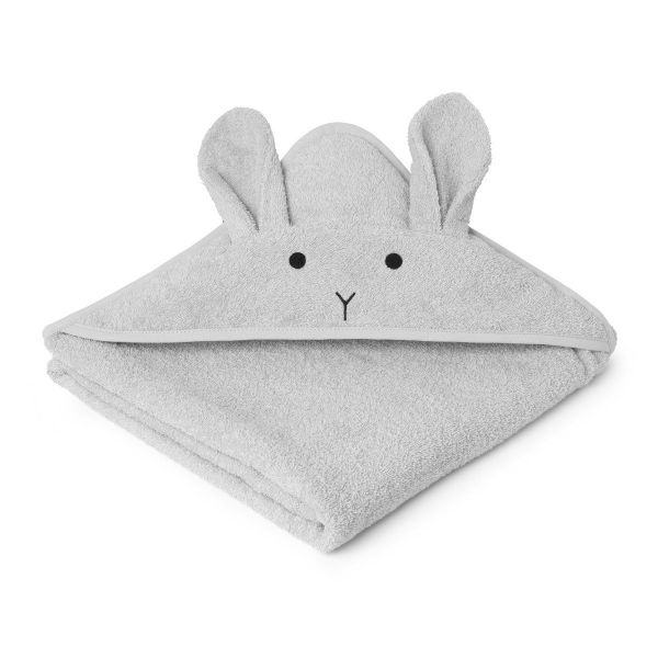 Badcape Rabbit / Dumbo Grey