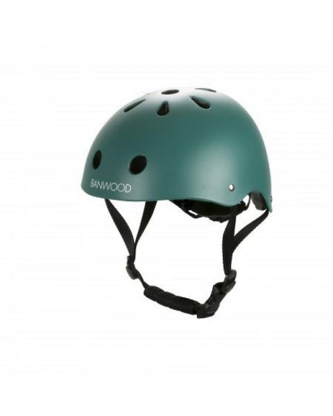 Classic Helmet / Matte Green