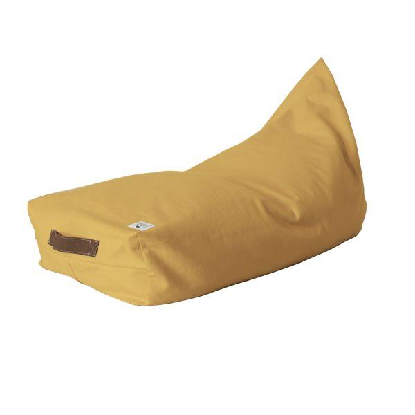 Zitzak Oasis / Farniente Yellow