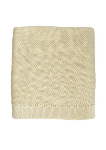 Blanket Caro / Creme
