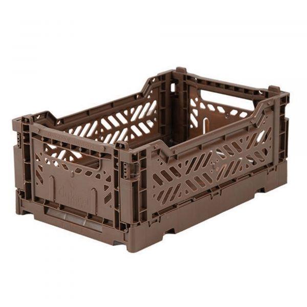 Ay-kasa Mini-box / Brown