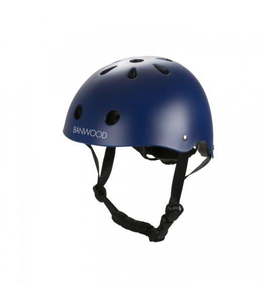 Classic Helmet / Matte Navy