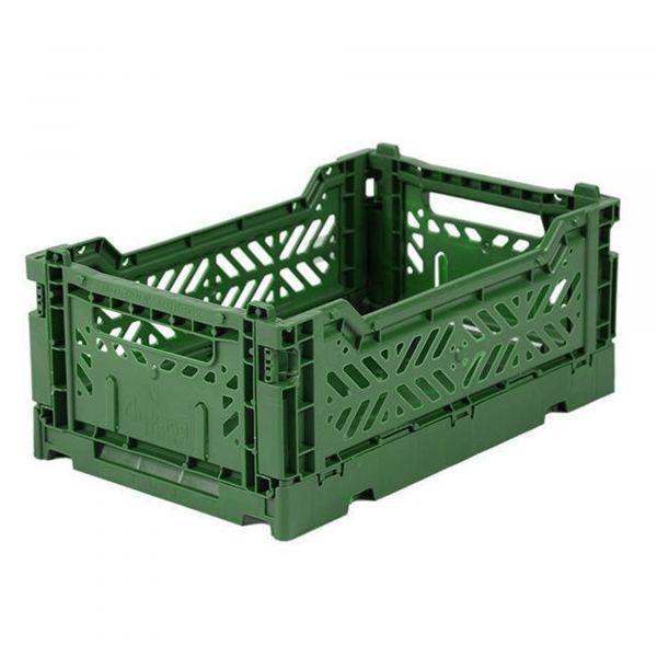 Ay-kasa Mini-box / Dark Green