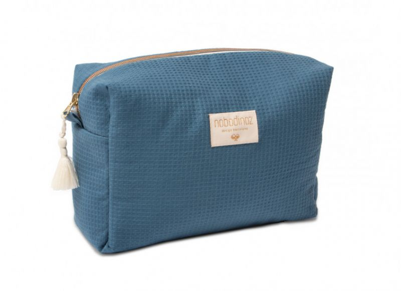 Diva Vanity Case / Night Blue