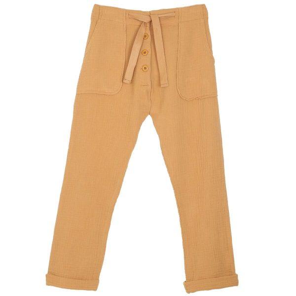 Trouser / Maple