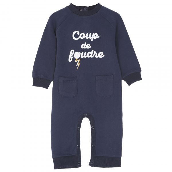 Overall Coup De Foudre / Abysse