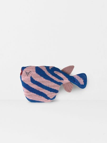 Fruiticana Cushion Tiger Fish