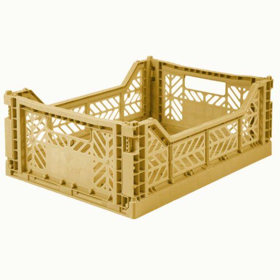 Ay-kasa Midi-box / Gold