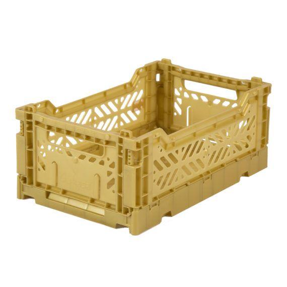 Ay-kasa Mini-box / Gold